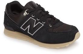 New Balance Boy's 574 Sneaker