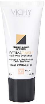 Vichy Dermafinish Corrective Fluid Foundation Nude 25