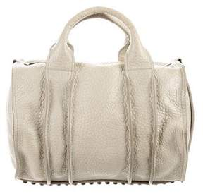 Alexander Wang Inside-Out Rocco Duffel Bag