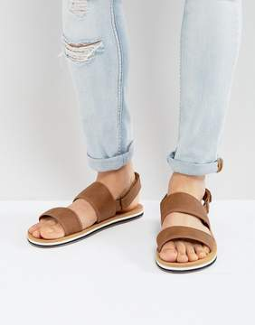 Call it SPRING Howland Sandals In Tan