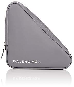 Balenciaga Women's Triangle Medium Pochette