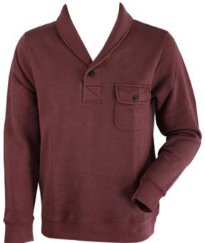 Pendleton Men's Shawl Pullover