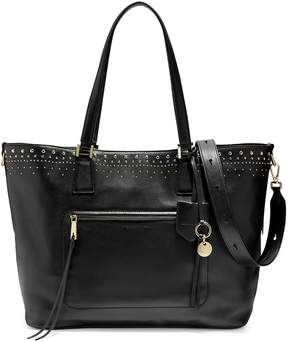 Cole Haan Women's Marli Stud Leather Tote