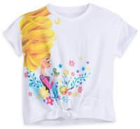 Disney Rapunzel Fashion Top for Girls