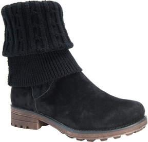 Muk Luks Kelby Sweater Boot (Women's)