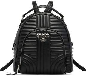Prada Diagramme backpack