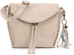 The Sak Silverlake Leather Crossbody Bag - Women's