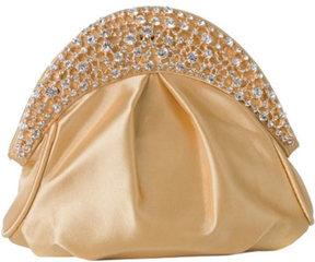 Women's J. Furmani 80489 Bejeweled Clutch