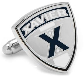 Ice Xavier Musketeers Cufflinks