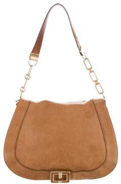 Anya Hindmarch Large Leather Shulder Bag