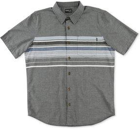 O'Neill Men's Waters Stripe Pocket Shirt