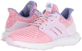 adidas Kids RapidaRun Knit Girls Shoes