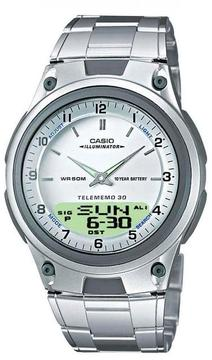 Casio AW-80D-7AV Men's Classic Watch