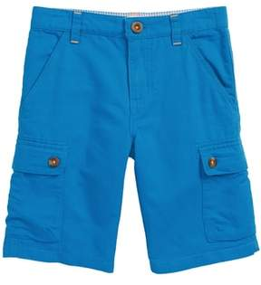 Boden Mini Summer Cargo Shorts