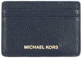 MICHAEL Michael Kors classic cardholder