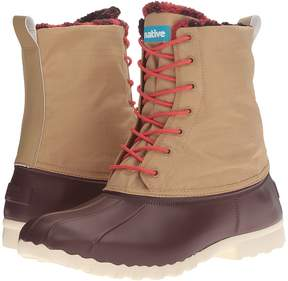 Native Jimmy Winter Shoes