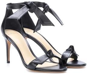 Alexandre Birman Patty leather sandals