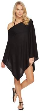 Echo Everyday Luxe Poncho Topper Women's Clothing