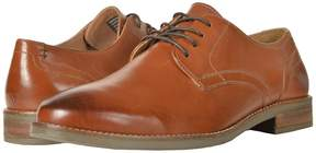 Nunn Bush Clyde Plain Toe Oxford Men's Plain Toe Shoes