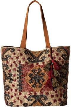 Scully Lorena Tote Bag Tote Handbags