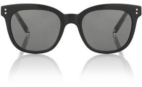 Victoria Beckham The sunglasses