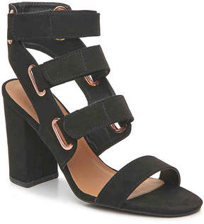 Qupid Women's Chester Sandal