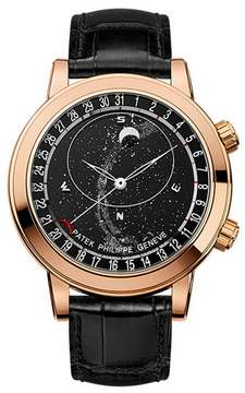 Patek Philippe Grand Complications Celestial Automatic Men's Watch