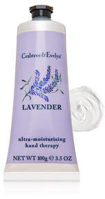 Crabtree & Evelyn Crabtree Evelyn Lavender Espresso Hand Therapy
