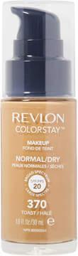Revlon ColorStay Makeup for Normal/Dry Skin SPF 15