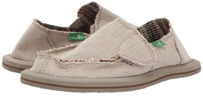 Sanuk Lil Donna Hemp Girl's Shoes
