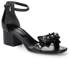 Michael Kors Winnie Ankle Strap Sandals