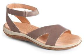 Acorn Do Not Use Vista Leather Sandal.