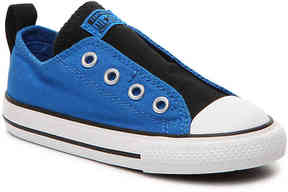 Converse Boys Chuck Taylor All Star Simple Slip Infant & Toddler Slip