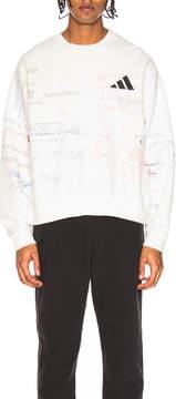 Yeezy Season 5 Crewneck Sweatshirt