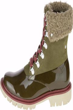 CAT Footwear Hub Hiker Fur