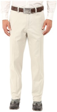Ariat M2 Performance Khakis in Stone Men's Casual Pants