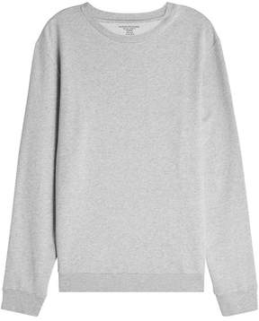 Majestic Cotton Sweatshirt
