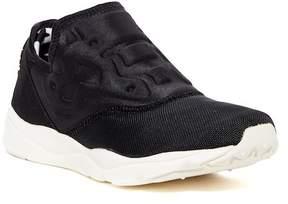 Reebok Furylite Slip-On Sneaker
