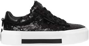 KENDALL + KYLIE 45mm Tyler Sequined Sneakers
