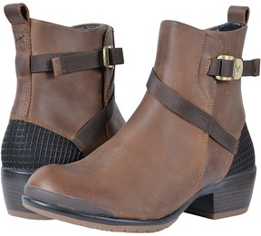 Keen Morrison Mid Leather Women's Shoes