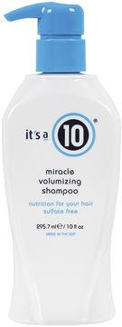 It's A 10 ITS A 10 Miracle Volumizing Shampoo - 10 oz.