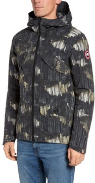 Canada Goose Men's Redstone Hooded Jacket