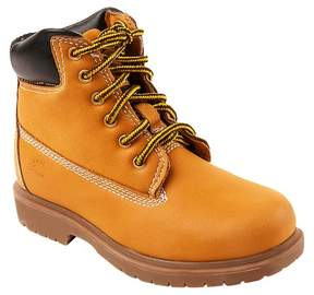 Deer Stags Boys' Mack 2 Water Proof Occupational Boots