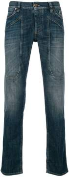 Jeckerson classic slim-fit jeans