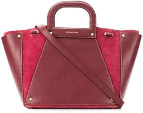 MICHAEL Michael Kors large Clara tote bag