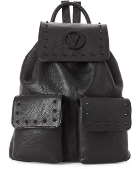 Mario Valentino Valentino By Black Simeon Preciosa Studded Backpack