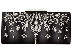 Badgley Mischka Gale Clutch Clutch Handbags