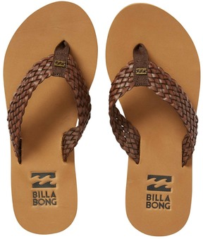 Billabong Women's Kai Flip Flop 8153991