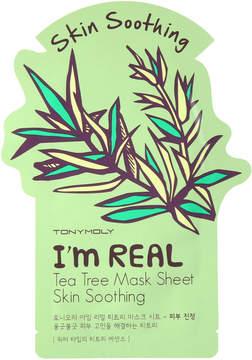 Tony Moly TONYMOLY I'm Real Tea Tree Mask