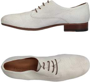 Pantanetti Lace-up shoes